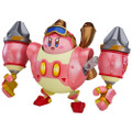 Good Smile Company - Nenodroid Figures - Kirby Planet - Robot Armour & Kirby Set - Action Figure
