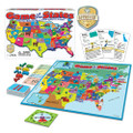 Winning Moves Games - Boardgames - Game Of The States