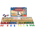 Winning Moves Games - Boardgames - Monopoly - Advance To Boardwalk