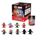 Ppw Toys - Mr Potato Head Keychains - Marvel - 24pc Assorted Blind Blag Display (9 Styles)