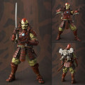 Tamashii Nations - Manga Realization Figures - Meisho Samurai Iron Man Mark 3 - Action Figure
