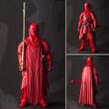 Tamashii Nations - Movie Realization Figures - Star Wars - Akazonae Royal Guard - Action Figure