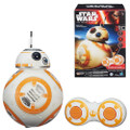 Hasbro Inc - Star Wars Figures - Ep VII The Force Awakens - Remote Control BB-8 Figure - AS00