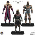 "Mcfarlane Toys - McFarlane Color Top Series Figures - Destiny - 7"" Series 01 Figure Assortment - Action Figure"