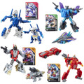 Hasbro Inc - Transformers Generations Figures - POTP - Deluxe Class Assortment - AS03 - Action Figure