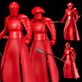 Kotobukiya - Star Wars ArtFX+ Statues - 1/10 Scale Elite Praetorian Guard 2-Pack - Statue