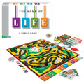 Winning Moves Games - Boardgames - The Game of Life Classic Edition