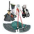Dst - Nightmare Before Christmas Select Figures Series 02 - Figure Assortment - Action Figure