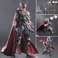 Square Enix - Marvel Universe Variant Play Arts Kai Figures - Thor - Action Figure