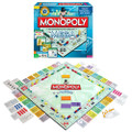 Winning Moves Games - Boardgames - Monopoly The Mega Edition