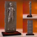 Gentle Giant Studios - Star Wars Statues - 1/8 Scale Han Solo In Carbonite Collector's Gallery Statue - Statue