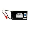 Futaba - 2100mAh LiFe Transmitter Battery 6.6V (2-Cell) - UBA0135