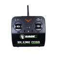 Rage R/C - 2.4G 5-Channel Transmitter; Defender 1100 - A1267