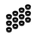 1UP Racing - 3x6x2mm Precision Alum Shims - 80304