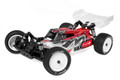 Corally - 1/10 SBX-410 4WD Off Road Competition Buggy Kit (No - 00140