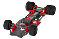 Corally - 1/10 SSX-10 Pan Car Chassis Kit (No Body, Tires, or - 00110