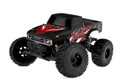 Corally - 1/10 Triton XP 2WD Monster Truck Brushless RTR (No - 00251