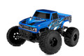 Corally - 1/10 Triton SP 2WD Monster Truck Brushed RTR (No Battery - 00250