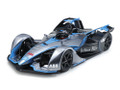 Tamiya - 1/10 R/C Formula E Gen2 Car Championship Livery TC-01 - 58681