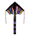 Skydog Kites - 10' Tie Dye Best Flier - 16801