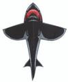 Skydog Kites - 12' Sea Hunter - 10059