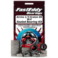 Team FastEddy - Arrma 1/5 Kraton 8S BLX Sealed Bearing Kit - 6047