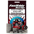 Team FastEddy - Arrma 1/7 Mojave 6S BLX 4WD Sealed Bearing Kit - 5933