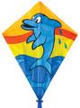 "Skydog Kites - 26"" Dolphin Diamond - 12206"