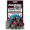 Team FastEddy - Kyosho Mini Z Sealed Bearing Kit - 956