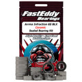 Team FastEddy - Arrma Limitless 6S BLX Ceramic Sealed Bearing Kit - 5845