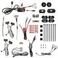 MyTrickRC - Axial SCX10iii Rubicon Light Kit - AX07