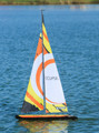 Rage R/C - Eclipse 1M RTR Sailboat - B1301
