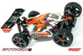 Corally - 1/8 Python XP 4WD 6S Brushless RTR - 00182