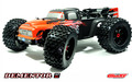 Corally - 1/8 Dementor XP 6S 4WD Monster Truck Brushless RTR - 00167
