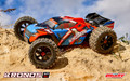 Corally - 1/8 Kronos XP 4WD Monster Truck 6S Brushless RTR - 00172