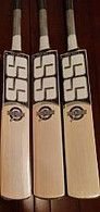 SS TON Limited Edition Youth Cricket Bat