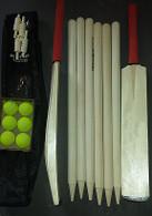 Tape Ball Cricket Set