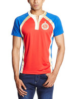 Official Royal Challengers Bangalore Fan Jersey