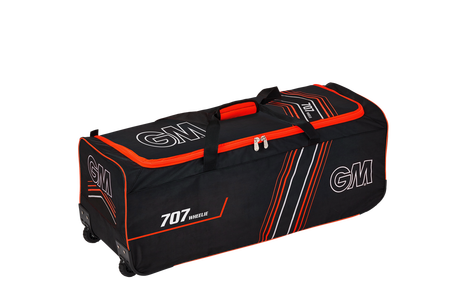 Gunn & Moore 707 Wheelie Bag - 2018 Edition 707 Wheelie available in two colours