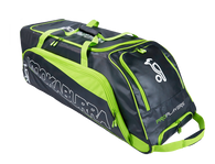 Kookaburra Pro Players Wheelie Bag - 2018 Edition
