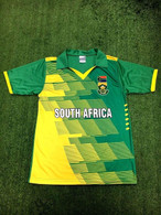 South Africa Cricket Team ODI Jersey