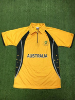 Australia Cricket Team ODI Jersey