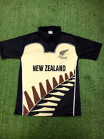 New Zealand Cricket Team ODI Jersey