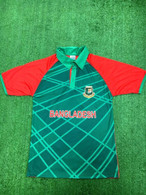 Bangladesh Cricket Team ODI Jersey