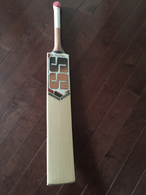 SS Master 2000 English Willow Cricket Bat - 2019 Edition