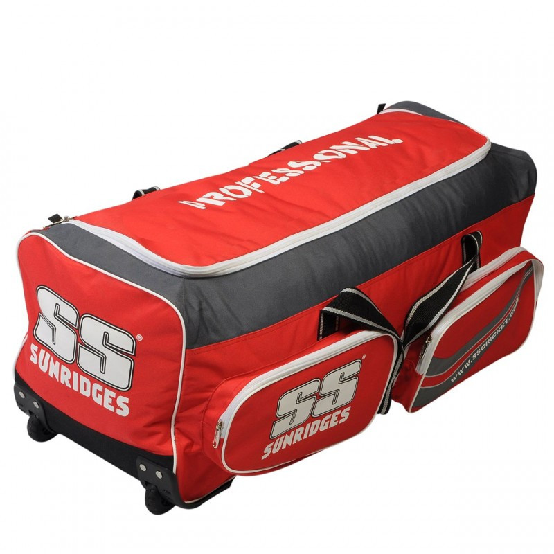 bc6d208dd ... SS Professional Wheelie Kit Bag. Image 1. Image 1. Click to enlarge