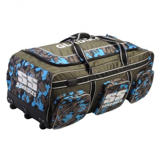 c9d203f72840 SS Gladiator Cricket Kit Bag