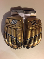 IPL Kolkata Knight Riders Mens RH Batting Gloves