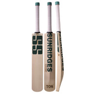 SS Vintage 4.0 English Willow Cricket Bat
