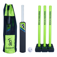 Kookaburra Blast Cricket Set - Size 5